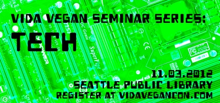 Vida Vegan Tech Seminar